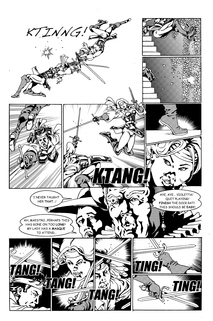 Amore Bellum Page 4