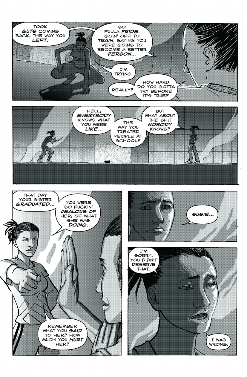 Counting On It Page 3