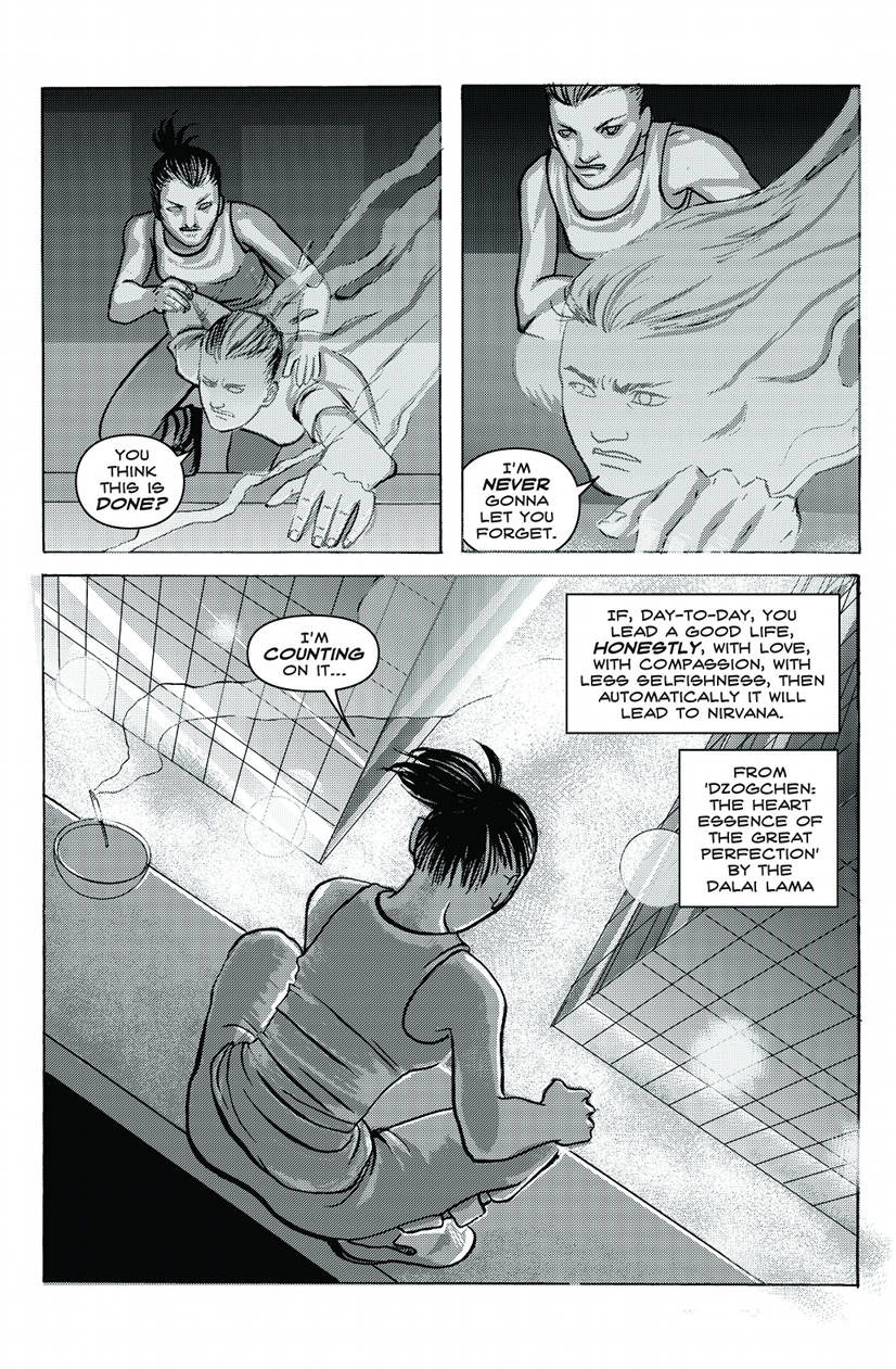 Counting On It Page 5