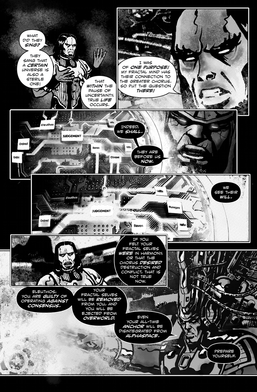 Courtroom of the Future Gods Page 4