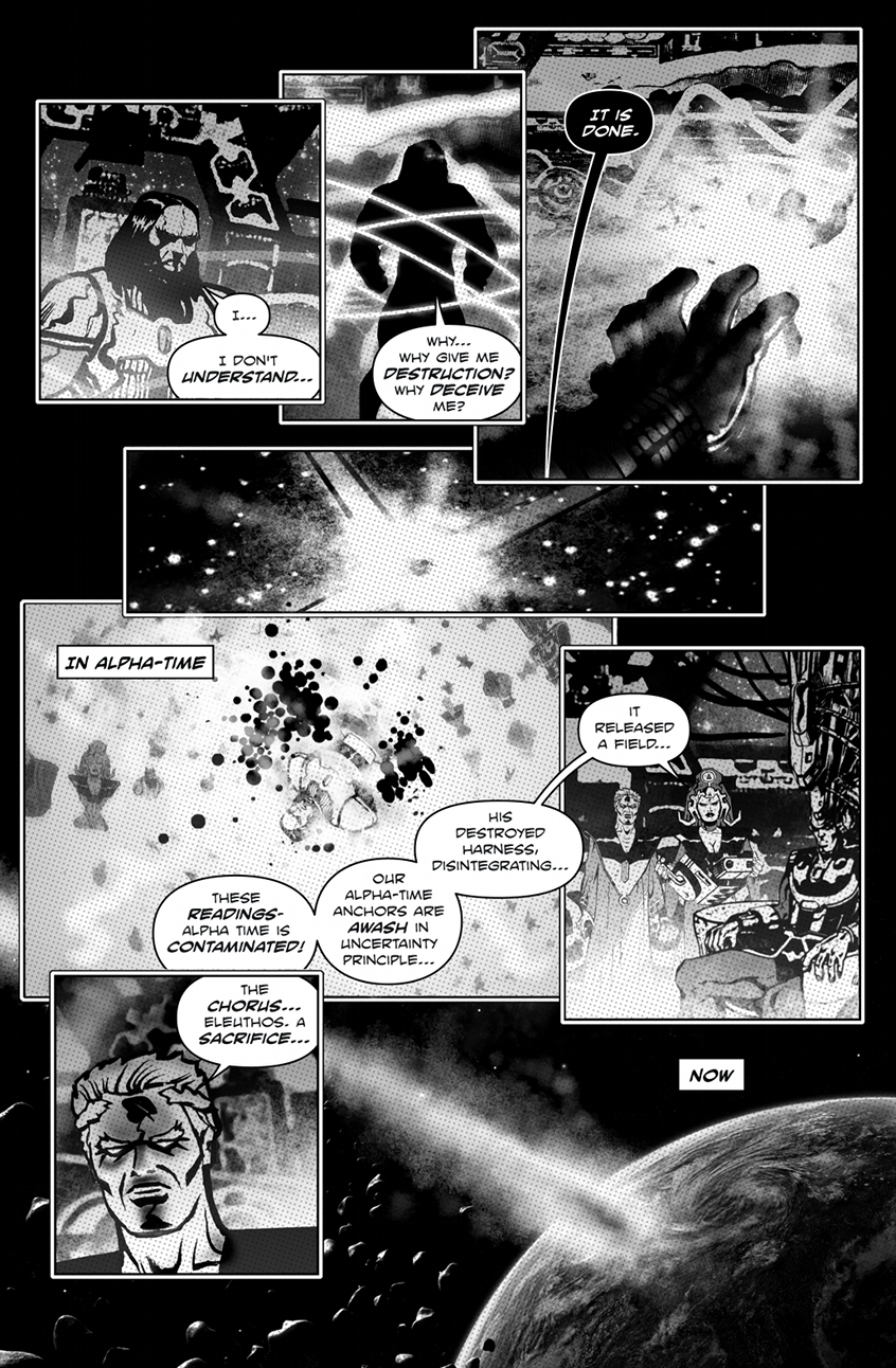 Courtroom of the Future Gods Page 5